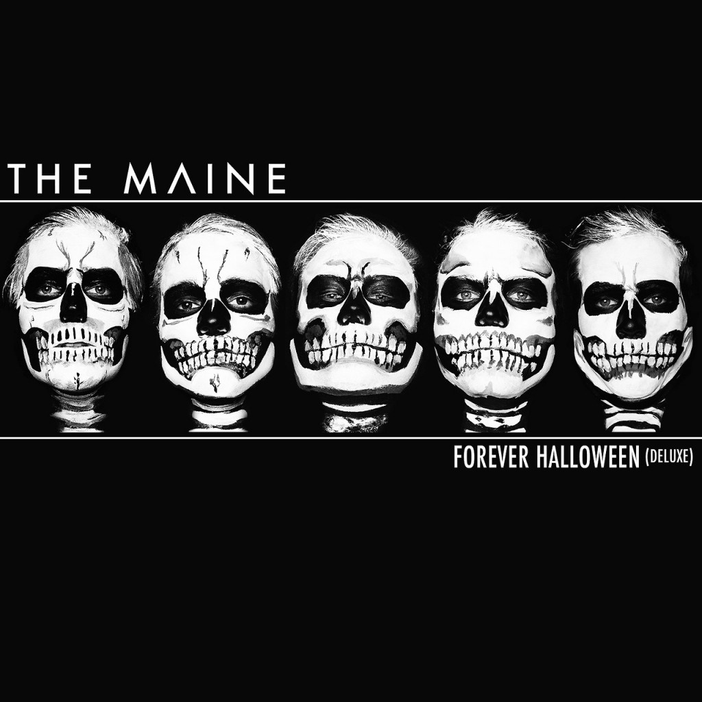 the maine FH deluxe
